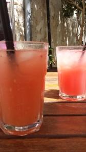 Juice party