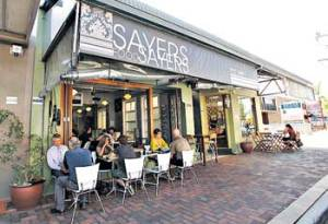 Sayers, Leederville